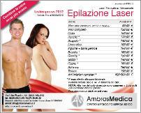 depilazione laser bologna costi